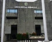 Andalas University Building