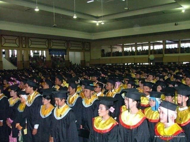 Brawijaya University Convocation