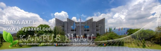 Campus Limau Manis - UNAND