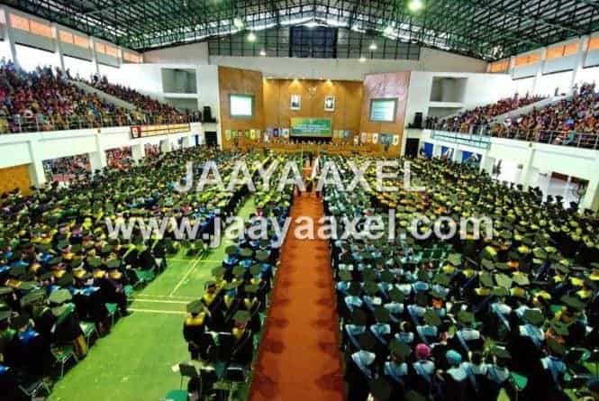 Convocation - UNAND