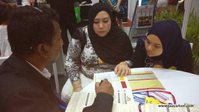 Facon Education Fair 2015