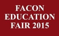 Facon Education Fair 2015