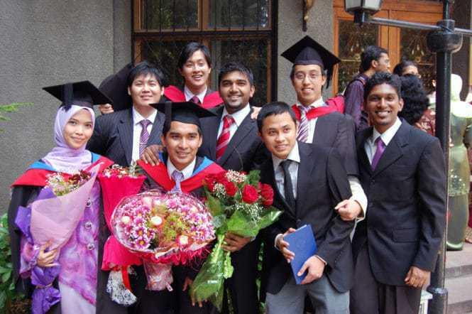 Graduation Day - RNRMU