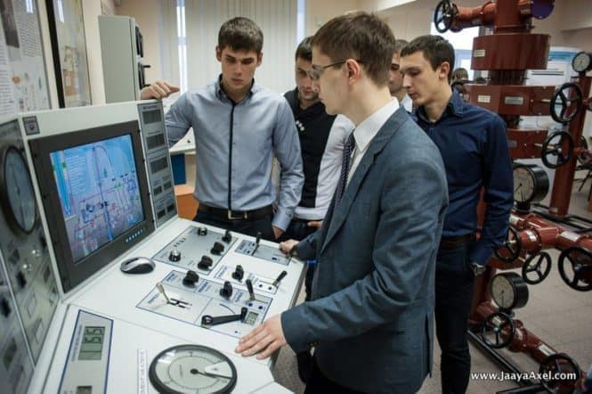 Gubkin State Oil and Gas University