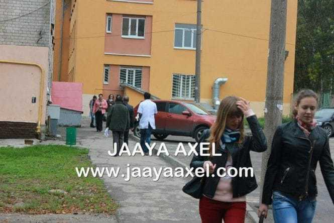 Hostel for Jay Excel Medic Students