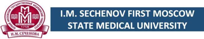 IM Sechenov First Moscow State Medical University Intro Logo