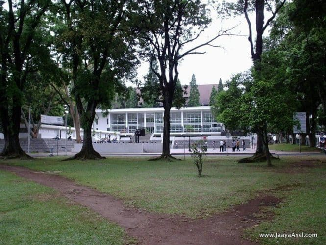 Institut Teknologi Bandung Building