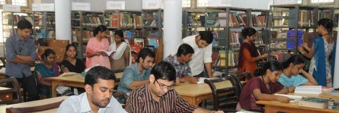 Kerala Veterinary and Animal Sciences University Library