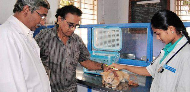 Kerala Veterinary and Animal Sciences University