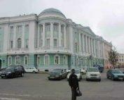 Nizhny Novgorod State Medical Academy Campus