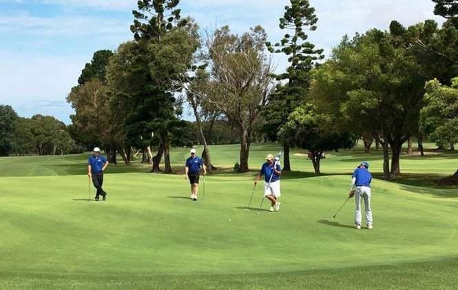 PGA International Golf Institute Intro Image