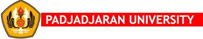 Padjadjaran University Intro Logo