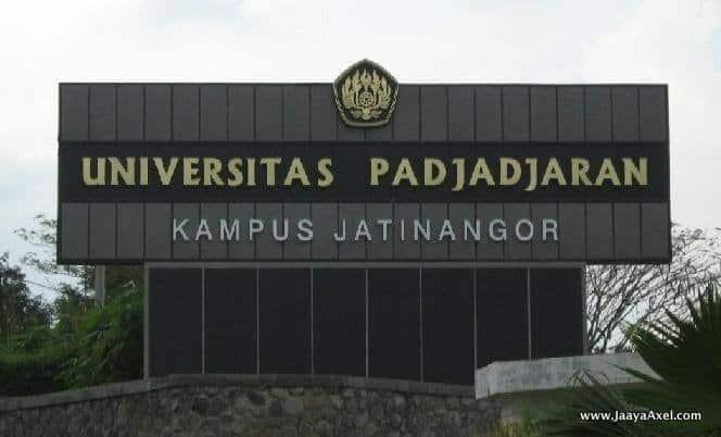 Padjadjaran University Jatinangor Campus