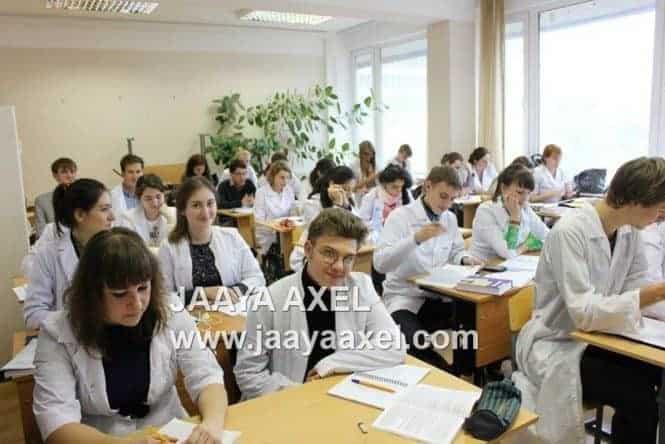 RNRMU Students