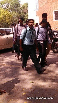 Sri Ramachandra Dental College