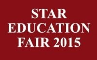 Star Education Fair 2015 Title