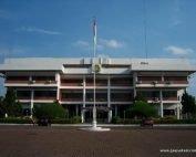 Sumatera Utara University Administration Office