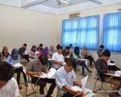 Sumatera Utara University Examination Hall