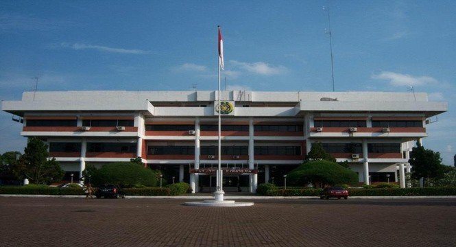 Sumatera Utara University Intro Image