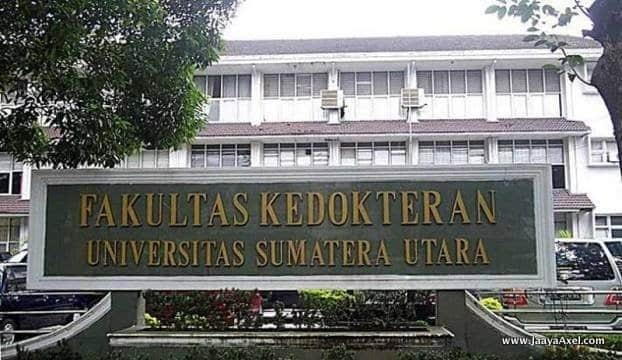 Sumatera Utara University Medical Faculty
