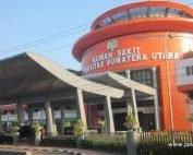 Sumatera Utara University Teaching Hospital