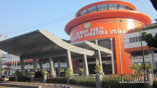 Sumatera Utara University Teaching Hospital