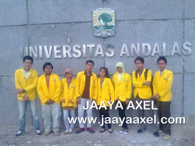 UNAND Students