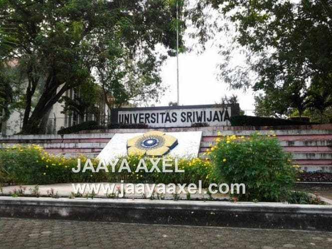 UNSRI Campus