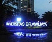 Universitas Brawijaya Jay Excel Malaysia