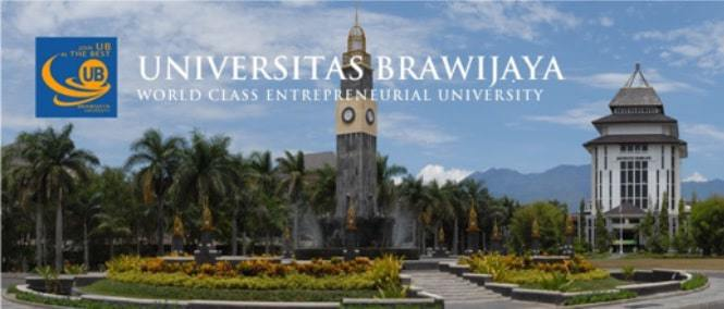University Brawijaya Intro Image 2