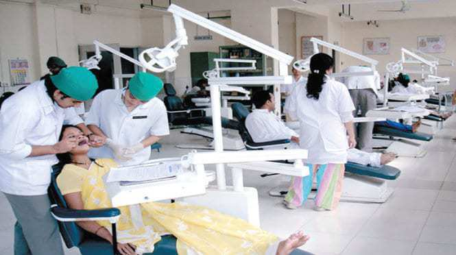 ADMISSION FOR DHAKA DENTAL COLLEGE 2017/2018 Malaysia | Jay Excel